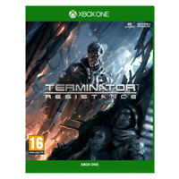 Terminator Resistance Microsoft XBOX One 2019 EU English Factory Sealed