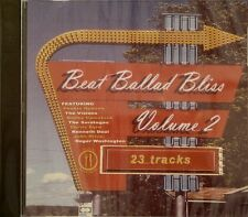 BEAT BALLAD BLISS-Volume 2 - 23 tracks on Soul Kitchen