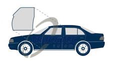 Türdichtung für Karosserie Vorderachse TRUCKTEC AUTOMOTIVE 02.53.049