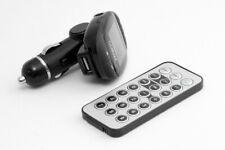 Technaxx Auto FMT 500 Transmitter LCD-Display SD-Karte USB Equalizer
