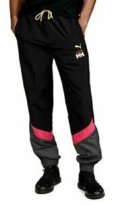RARE Puma x Helly Hansen Tailored Sport Track Ski Pants 597145-15 Men's Size S