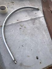 Ford Zc Zd Fairlane Rhf Wheel Arch Mould