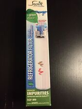 Swift Green Maytag Sgf-M9 Refrigerator Water Filter New In Box Free Shipping