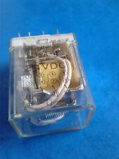 111-A-4 24VDC Kuhnke 14 pins relay