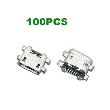 Lot 100 Micro USB Charging Port Dock For xiaomi redmi 6 6A 6PRO S2 redmi 6PRO