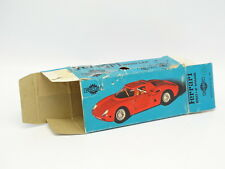 Mercury 1/43 - Box Empty Ferrari 250 Le Mans