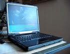 """Twinhead Windows Xp Ncs Rugged Notebook Durabook 14"""" Laptop Pc Toughbook S14y"""