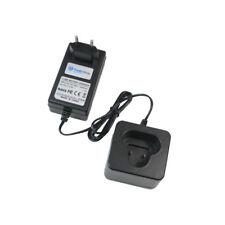 Premium 10,8V Li-Ion Akku Ladegerät für Makita BL1013 BMR103B BMR105 CC330DWE