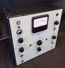 Vintage Bruel & Kjaer 2603 Microphone Amplifier B&K Instruments