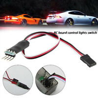 Two Channels Control Switch Receiver Cord Model Car Lights Remote For R Y N_N