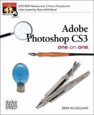 Adobe Photoshop CS3 one-on -one
