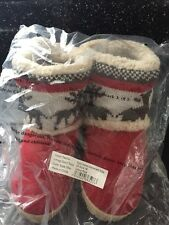 Girls Slippers Boots