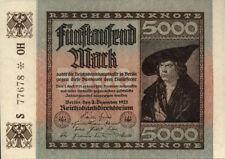 Ro.080b 5.000 Mark 1922 5-digit (1)