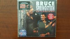 Bruce Springsteen ‎– In Concert / MTV Unplugged CD Japan 88697287552