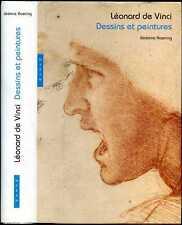 LEONARD DE VINCI, DESSINS ET PEINTURES. Jeremie Koering - 2007