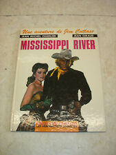 JIM CUTLASS Mississippi river- EO- BD