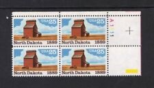 US Scott #2403 Plate Block Fine/Very Fine MNH Cat. Value $3.00          #202