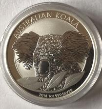 Australia 1$ Koala 2014 1oz