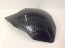 Suzuki Gsxr 600-750 L1-2-3-4-5-6 Carbon Look,Headlight Protector,made In The Uk,