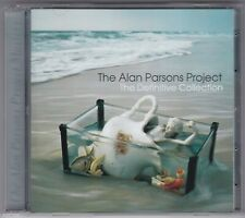 The Alan Parsons Project - The Definitive Collection - CD (2 x CD)
