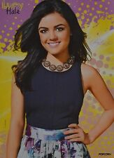 LUCY HALE - A4 Poster (ca. 21 x 28 cm) - Pretty Little Liars Clippings Sammlung