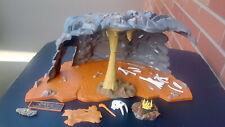 Aurora Prehistoric Scenes The Cave