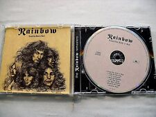Rainbow – Long Live Rock 'N' Roll  1978