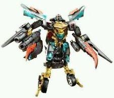 Transformers DOTM Movie 3 Exclusive Darksteel Dark Steel Takara MOSC