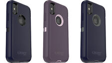 New!! Otterbox Defender Case for iPhone X & iPhone Xs - With Belt Clip