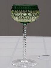 Très rare verre urane du Val Saint Lambert