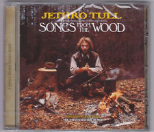 JETHRO TULL -Songs From The Wood- CD NEU, OVP