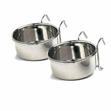 Ethical Stainless Steel Coop Cup, 10-Ounce - 2-Pack
