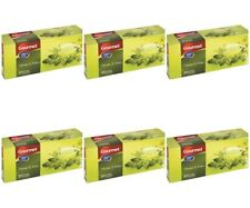 150 TEA BAGS  - 6 BOXES - MINT & PENNYROYAL  -  100% NATURAL -  GOURMET