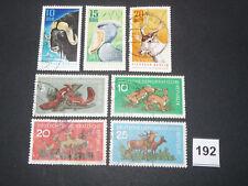 Tiere , Zootiere , Zoo Berlin , DDR (192)
