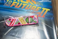 Hot Toys Marty Mcfly Back To The Future II Hover Board 1/6 MMS379