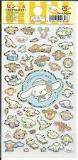 Sanrio Cinnamoroll Stickers Hologram Summer