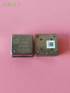 2PCS CTI OSC5A2B02  10MHz 5V Square Wave Crystal Oscillator
