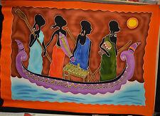 Sarong pañuelo playa pañuelo utilízalo tapicería Boot blando África grande! 120x165 ew425