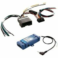 Pac Rp4-Ch11 Radiopro4 Interface (For Select Chrysler(R) Vehicles With Can Bus)