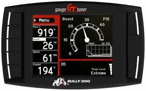 Bully Dog GT Platinum Diesel Tuner for 2003 -2007 Ford 6.0L Powerstroke 40420
