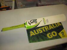 Ricky Ponting (Australia) signed Kookaburra Kahuna Punta Cricket Bat + COA