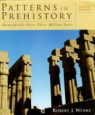 """Patterns in Prehistory Mankind's First 3 Million Years"" Sumer Indus Egypt Peru"