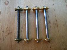 New Singer Model 12 (New Family)  Sewing Machine Bobbins---Quantity 3