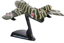 Postage Stamp 5360-2 Russian MIG-15 Russian turbo jet 1/102 Scale Diecast Mint