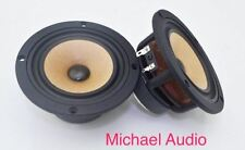 2 pcs Michael Audio 4 Inch Full Range Speaker pair--- 8 Ohm Version