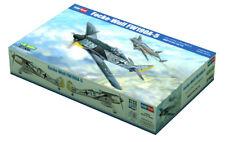 Hobby Boss 3481802 Focke-Wulf Fw-190A-5 1:18 Flugzeug Modell Bausatz Modellbau