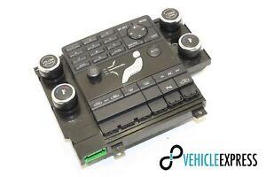 VOLVO Radio / Climate Control Panel Module 30774374