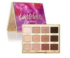2018 Hot Tartelette Tarte In Bloom Clay Make-up 12 Color Eyeshadow Palette New