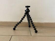 Joby Gorillapod Focus / 5K mit Kugelkopf und Wechselplatte