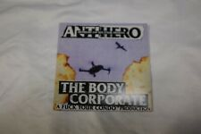 "Anti Hero Skateboards - ""The Body Corporate"" Video Skateboarding Dvd Anti-Hero"
